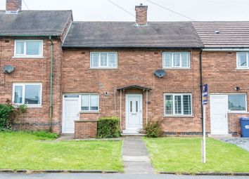 Thumbnail 2 bed terraced house for sale in Reney Avenue, Sheffield