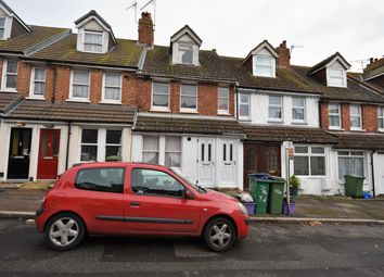 Thumbnail 3 bed maisonette for sale in Marshall Street, Folkestone