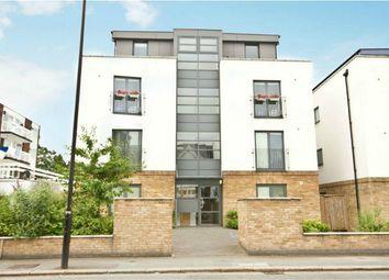 Thumbnail 2 bed flat for sale in Gunnersbury Lane, London