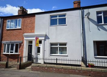 Thumbnail 3 bed terraced house to rent in Sotheron Street, Goole
