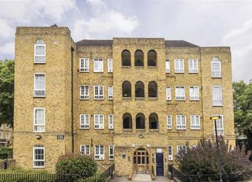 Thumbnail 1 bed flat for sale in Shore Place, London