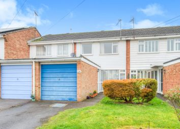 Thumbnail 3 bed terraced house for sale in Campion Road, Leamington Spa