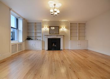 Thumbnail 2 bed flat to rent in Upper Wimple Street, London