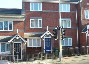 Thumbnail 2 bedroom flat to rent in Rowson Street, Wallasey, Wirral