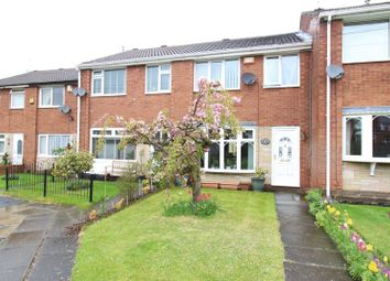 Thumbnail 3 bedroom mews house for sale in Broadfield Grove, Stockport