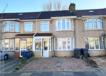 3 bed terraced house to rent in Evelyn Grove, Southall UB1