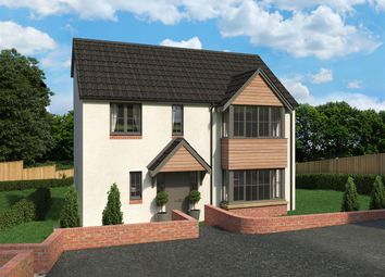 Thumbnail 4 bed detached house for sale in The Kentish, Elm Walk, Portishead