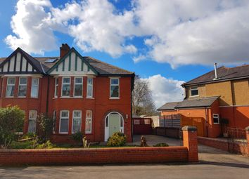 Thumbnail 3 bed property to rent in St Johns Crescent, Whitchurch, Cardiff