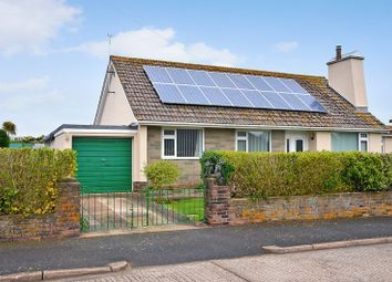 Thumbnail 3 bed bungalow for sale in Cambridge Road, Brixham