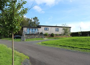 Thumbnail 3 bed detached house for sale in Glaramara Lodge, Cartmel Park, Wells House Farm, Cartmel, Grange-Over-Sands
