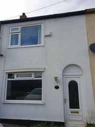 2 bed terraced house for sale in Bury And Bolton Road, Radcliffe, Manchester M26
