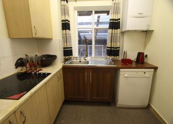 Thumbnail 1 bedroom property to rent in Birmingham Road, Walsall