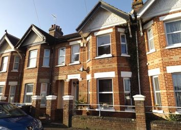 Thumbnail 2 bed terraced house for sale in Pearson Avenue, Parkstone, Poole