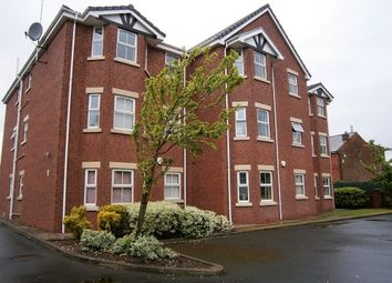 Thumbnail 2 bed flat to rent in The Old Quays, Latchford, Warrington