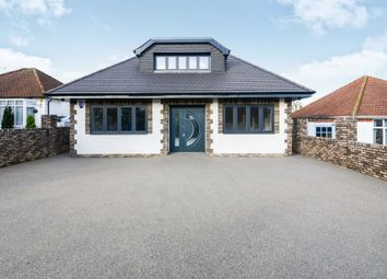 Thumbnail 5 bed detached house for sale in Watford Road, Chiswell Green, St.Albans