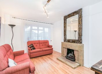 Thumbnail 2 bed flat for sale in Richmond Road, Raynes Park