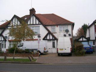 Thumbnail Studio to rent in East Lane, Wembley