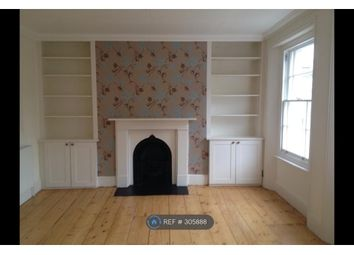 Thumbnail 1 bed flat to rent in St Martin's Close, London