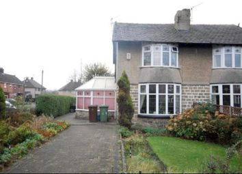 Thursby Road, Burnley BB10. 2 bed semi-detached house for sale