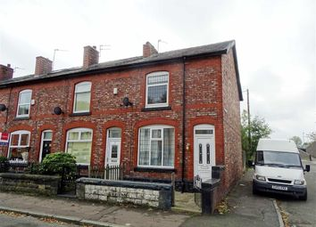 Thumbnail 2 bed end terrace house to rent in Jackson Street, Whitefield, Whitefield Manchester