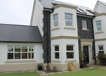 Thumbnail 4 bed property for sale in Knock Rushen, Castletown, Isle Of Man
