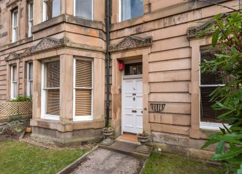 Thumbnail 2 bedroom flat for sale in Woodburn Terrace, Edinburgh