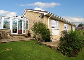 Thumbnail 3 bed bungalow for sale in Scaur Close, Lazonby
