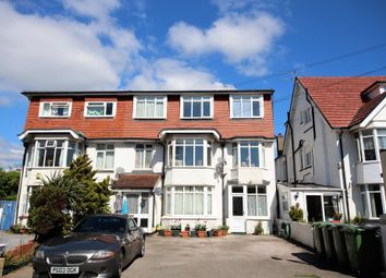 Thumbnail 1 bed flat to rent in Marine Park, Paignton