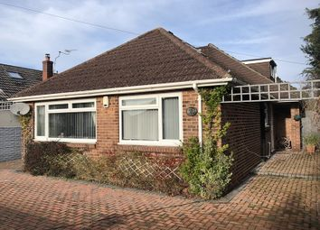 Thumbnail 4 bed property for sale in Blythe Road, Corfe Mullen, Wimborne