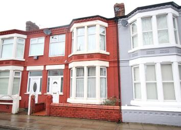 Thumbnail 3 bed terraced house for sale in Devonfield Road, Walton, Liverpool