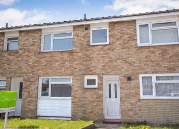 Thumbnail 3 bed property to rent in Westerham Road, Eastbourne