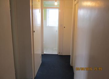 Thumbnail 3 bed flat to rent in New Heath Close, Graiseley Lane, Wednesfield