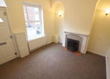Thumbnail 2 bed terraced house to rent in Morton Street, Burslem, Stoke On Trent