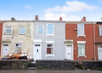 Thumbnail 3 bed terraced house for sale in Livesey Branch Road, Blackburn