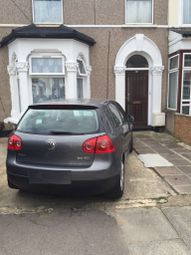 Thumbnail 2 bed flat to rent in Rutland Road, Ilford