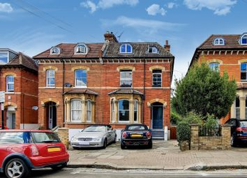 Thumbnail 1 bed flat for sale in Melrose Road, London