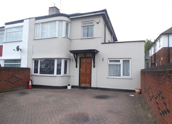 4 bed end terrace house to rent in Petts Hill, Northolt UB5