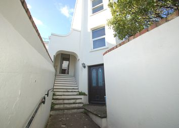 Thumbnail 1 bed flat for sale in Flat 1 The Mount, Les Canichers, St Peter Port