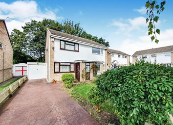Thumbnail 2 bed semi-detached house for sale in Halton Road, Great Sutton, Ellesmere Port