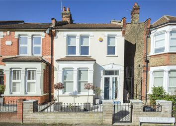 Thumbnail 3 bedroom end terrace house for sale in Pulteney Road, South Woodford, London