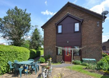 Thumbnail 2 bedroom terraced house for sale in Old School Close, Stokenchurch, High Wycombe