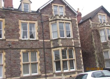 Thumbnail 4 bed flat to rent in Mortimer Road, Clifton, Bristol