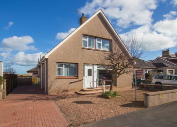 Thumbnail 3 bedroom detached house for sale in Faulds Crescent, Montrose