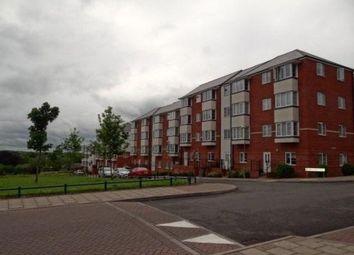 Thumbnail 2 bed flat to rent in Tower Road, Erdington
