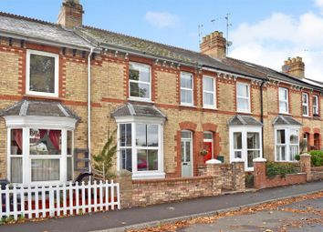 Thumbnail 3 bed terraced house for sale in Leslie Avenue, Taunton
