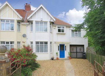 Thumbnail 6 bed semi-detached house for sale in Harbury Road, Henleaze, Bristol