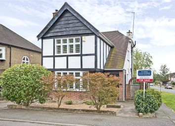 Thumbnail 4 bed detached house for sale in Bury Street, Ruislip, Middlesex