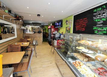 Restaurant/cafe to let in West Green Road, Seven Sisters N15