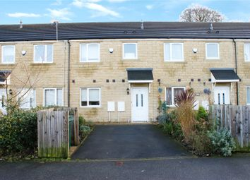Thumbnail 2 bed terraced house for sale in Woodhouse Drive, Keighley