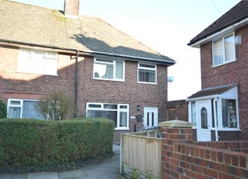 Thumbnail 3 bedroom semi-detached house for sale in School Lane, Woolton, Liverpool